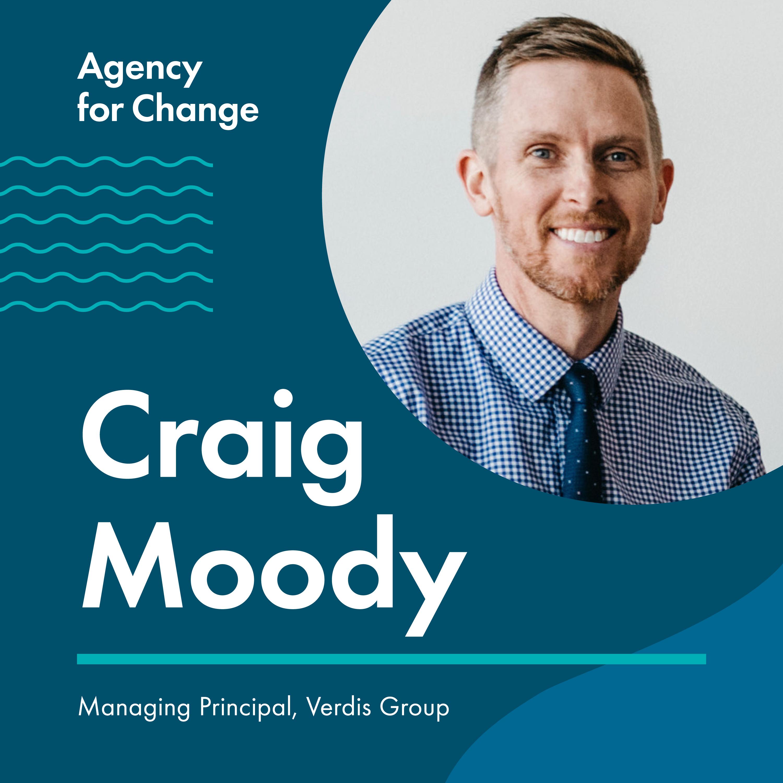 Craig Moody, Managing Partner at Verdis Group